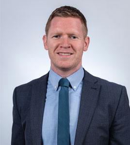 Conor Brady - Paul Brady Solicitors, Navan, Meath