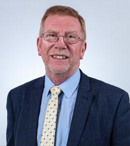 Paul Brady - Paul Brady Solicitors, Navan, Meath
