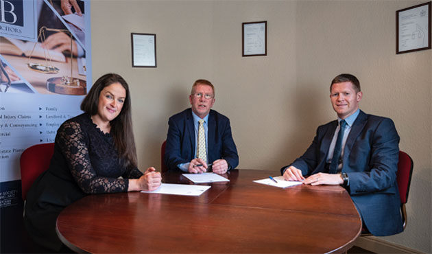 Paul Brady Solicitors, Navan, Co. Meath